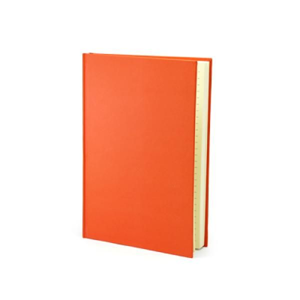Spanwarm A5 Notebook Printing & Packaging Notebooks / Notepads JNO1020Org[1]